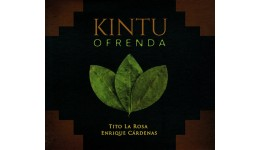 Kintu - Ofrenda - Newly Remastered - MP3