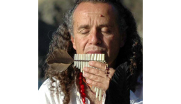 Feather Bone Flute